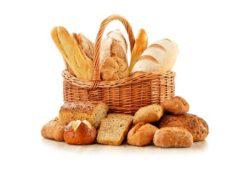 نان صنعتی