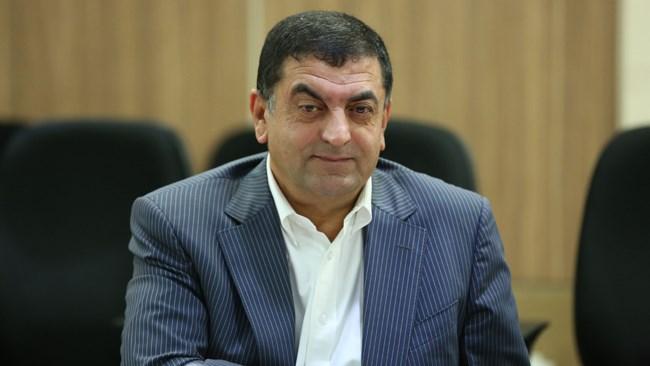 جمال رازقی جهرمی